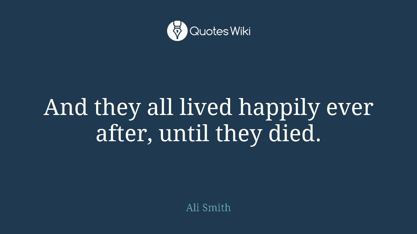 Resultado de imagen para Ali Smith quotes