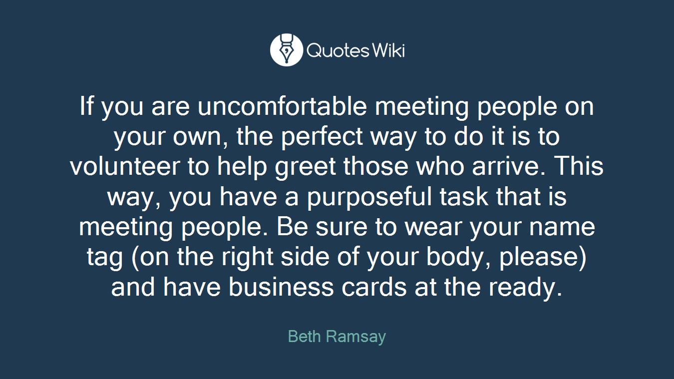 Beth Ramsay, Author at Quotes.wiki