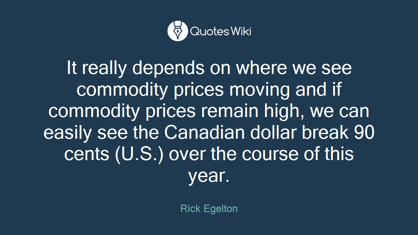 Commodity Quotes Truth Is Commodity In Political Consumption.