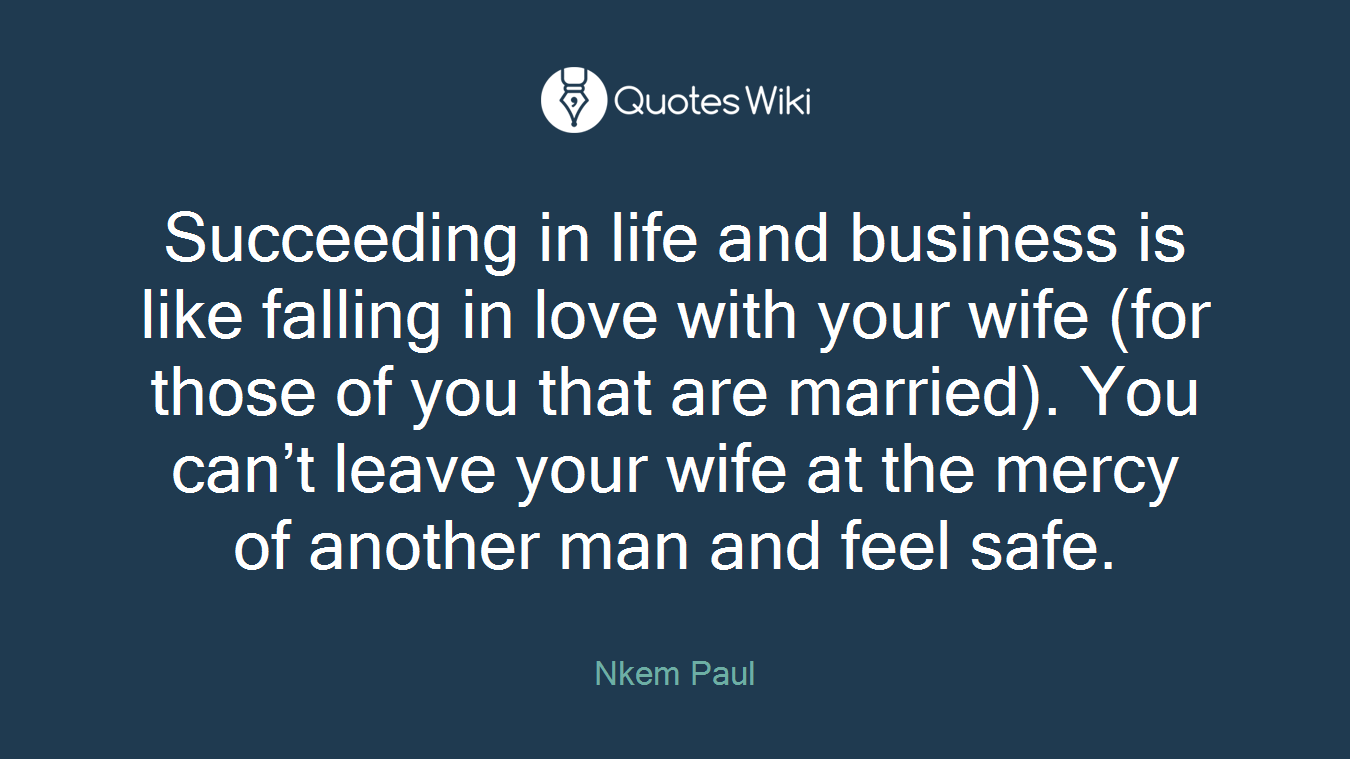 Succeeding Quotes Succeeding In Life And Business Is Like Falling.