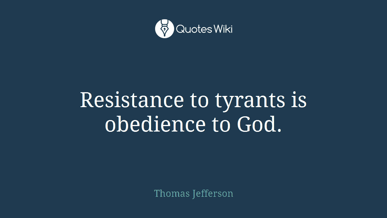 the causes of resistance to obedience 2013-10-2  so the 65% obedience rate in the simplest form of his experiment is in fact the case, but the much lower levels of obedience in the other conditions move towards identifying specific factors at.